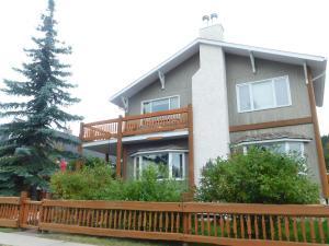 obrázek - Alberta Greenwood Lodge Jasper