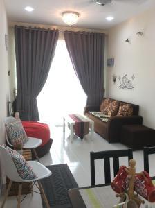 A'isy Rest House - Nak Kham