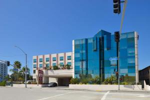 Best Western Plus Suites Hotel - Los Angeles LAX Airport