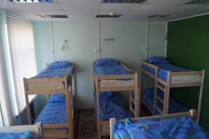 Welcome, Hostels  Orjol - big - 44