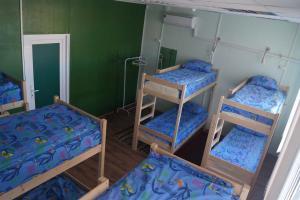 Welcome, Hostels  Orjol - big - 45