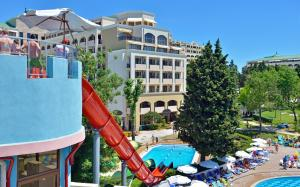 Sol Nessebar Bay Resort & Aquapark -inclusive