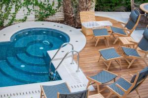 Forza Terra Boutique Hotel & Spa (24 of 81)