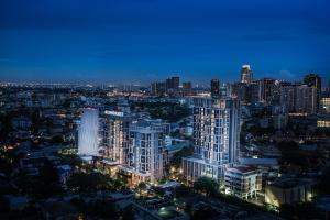 Somerset Ekamai Bangkok - Bangkok