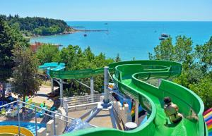 Sol Nessebar Mare Resort & Aquapark -inclusive