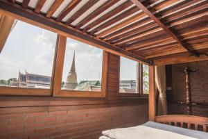 Feung Nakorn Balcony Rooms and Cafe, Hotels  Bangkok - big - 84
