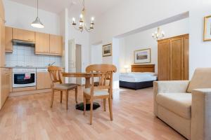 Aldano Apartments Vienna - Viena