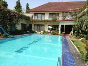 obrázek - Villa The Garden Syariah