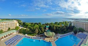 Sol Nessebar Palace Hotel All ..