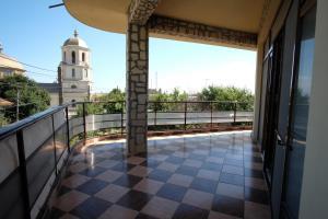 Pensiunea Anastasia, Guest houses  Jurilovca - big - 11