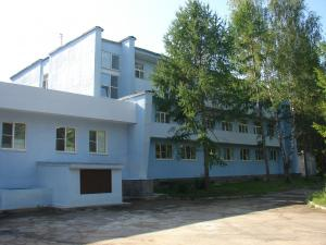 Sanatory-profilaktory Kostromskoi GRES - Gustomesovo