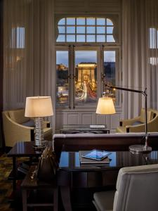 Four Seasons Hotel Gresham Palace (5 of 102)