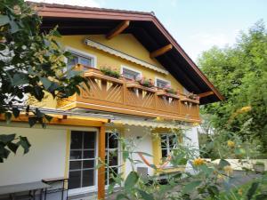 Haus Fiedler - Weissbach