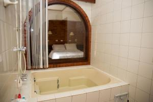 Bela Vista Parque Hotel, Hotely  Caxias do Sul - big - 43