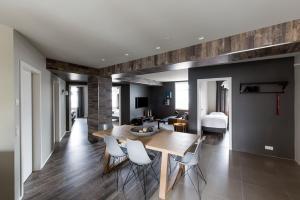 Acco Luxury Apartments - Akureyri