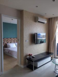 Grande Caribbean Condo, Apartmány  Pattaya South - big - 14