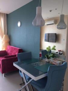 Grande Caribbean Condo, Apartmány  Pattaya South - big - 15