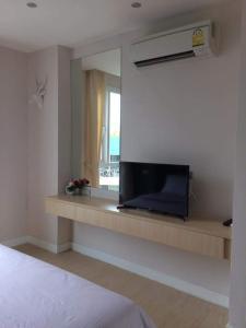 Grande Caribbean Condo, Apartmány  Pattaya South - big - 18