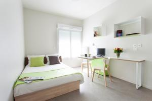 Location gîte, chambres d'hotes L'Aéronat by Popinns dans le département Yvelines 78