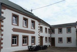 Eifel Ferienhaus Rodershausen - Karlshausen