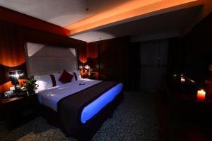 Obaer Hotel, Szállodák  Rijád - big - 73
