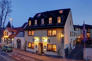 Hotel-Restaurant Zum Babbelnit - Budenheim