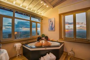 Hotel San Michele, Hotels  Cortona - big - 1