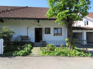 Ferienhaus Leo - Stockach
