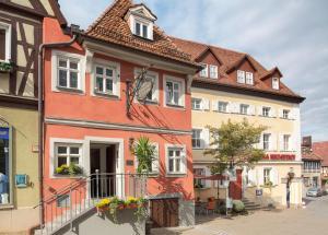 Arvena Reichsstadt Hotel - Ipsheim