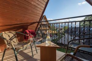 Apartamenty Na Szczytach Zakopane