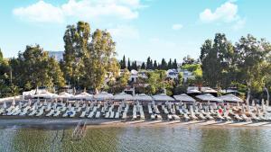 Лучшие отели Турции 3 звезды