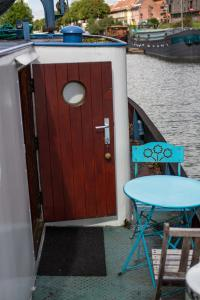 B&B B³ Boat.  Photo 9
