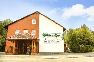 Hotel-Restaurant Föhren-Hof - Eschenau