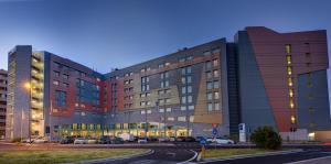 iH Hotels Roma Z3 - AbcAlberghi.com