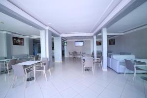 Hotel Chorouk, Szállodák  Safi - big - 9