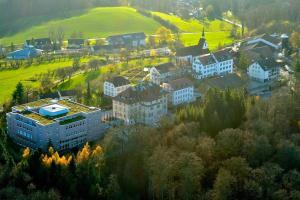 Chrischona-Campus | Konferenzzentrum Basel - Herten