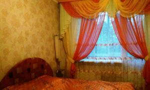 Apartment on Romashina 35k1 - Ivanovka
