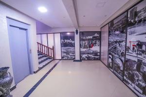 Hotel Chorouk, Szállodák  Safi - big - 22