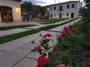 Il Mulino della Signora Luxury country House - Bisaccia