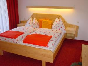 Ferienwohnungen Wrolich - Apartment - Latschach ober dem Faakersee