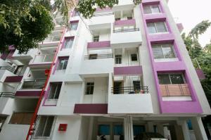 Leasurely Abode Service Apartment, Ferienwohnungen  Pune - big - 1