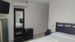 Hotel Jardin De Tequendama, Hotely  Cali - big - 8