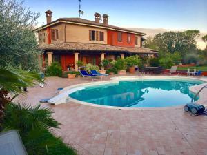 obrázek - Villa Antares