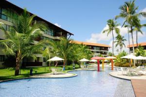 Apartamentos Marulhos Resort