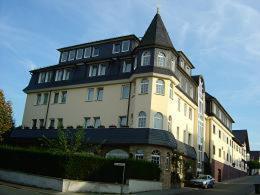 Hotel-Restaurant Zur Krone