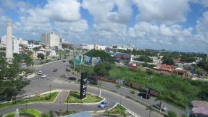 Hilton Garden Inn Merida, Szállodák  Mérida - big - 4
