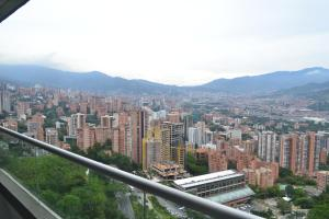 Amazing view, Luxury in Poblado. Medellin,Colombia - El Poblado