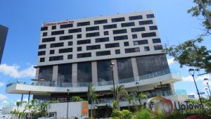 Hilton Garden Inn Merida, Hotely  Mérida - big - 22