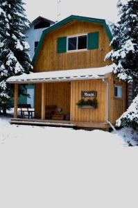obrázek - Hillside Lodge and Chalets
