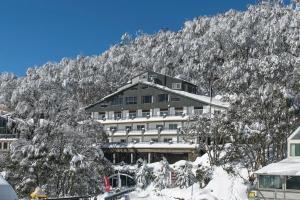Falls Creek Hotel - Falls Creek